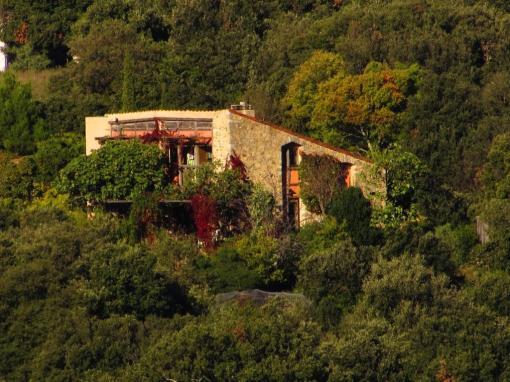 1. Maison bioclimatique