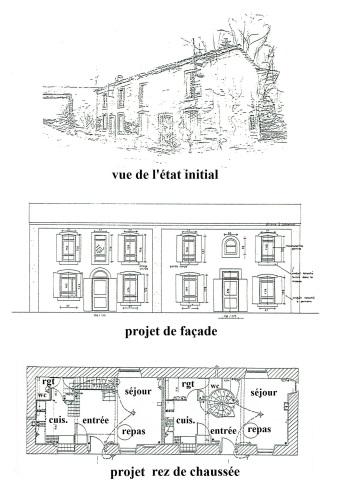 logements communaux